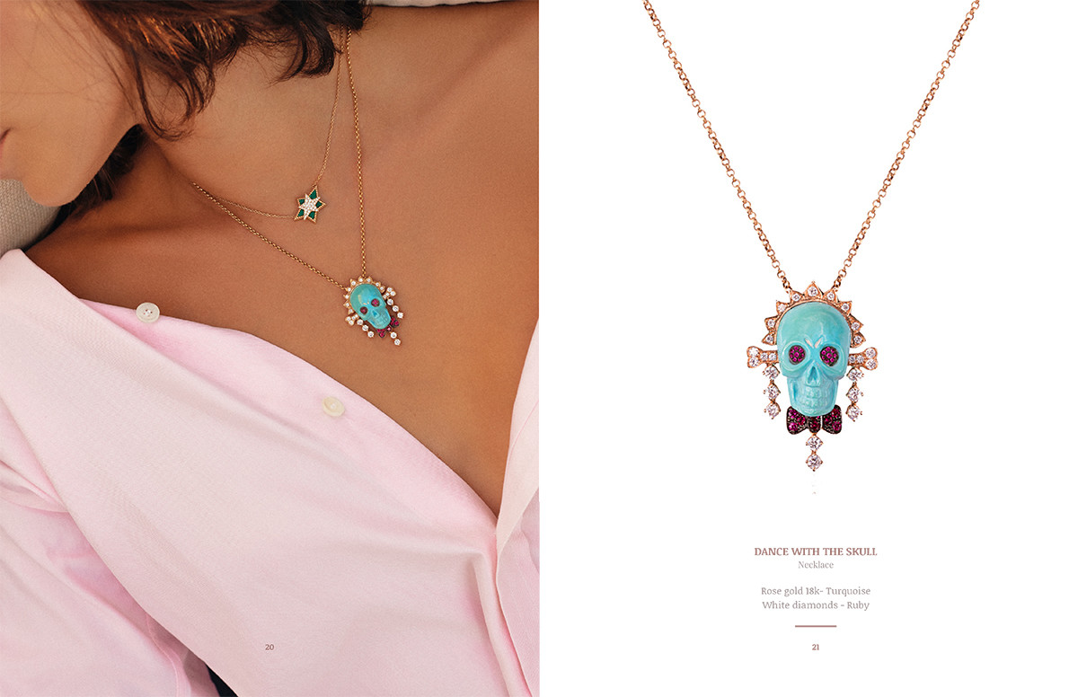 leblanc mimia jewelry